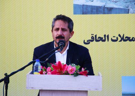 ۴۵۰ میلیارد ریال طرح عمرانی شهری در تبریز بهرهبرداری شد