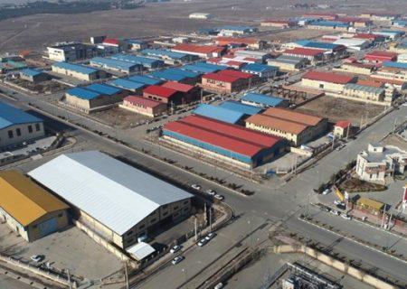 وجود ۲۸ شهرک و ناحیه صنعتی دولتی و غیردولتی در استان اردبیل
