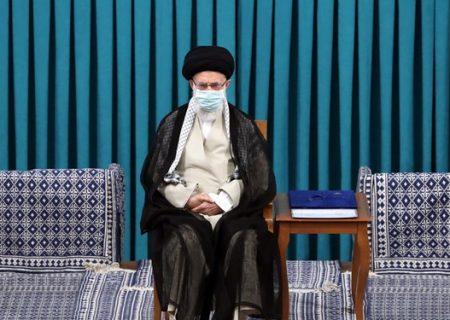 رهبر انقلاب: در تشکیل دولت باید سرعت عمل به خرج داد
