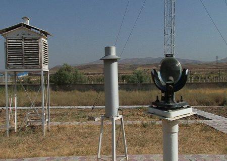 یک میلیارد تومان برای ایستگاه هواشناسی خودکار مراغه هزینه میشود