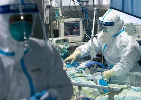 ۱۹۴۸ بیمار کرونایی در بیمارستانهای آذربایجان شرقی بستری هستند/ رکورد زدن آمار بستریهای کرونایی در استان