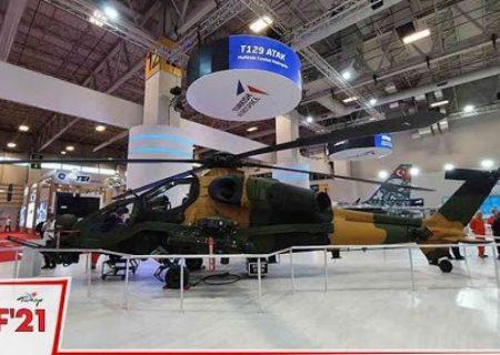 روسیه آماده گسترش همکاری با ترکیه در زمینه تولید هواپیما و بالگرد است