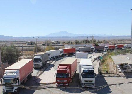 صادرات شهرکهای صنعتی آذربایجانغربی به ١١ میلیون یورو رسید