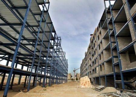 زمینه مشارکت شرکت ترکیهای برای ساخت مسکن در استان اردبیل فراهم است