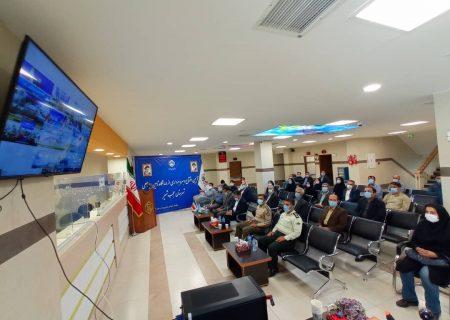 ۳ درمانگاه تامین اجتماعی آذربایجانشرقی با دستور رئیسجمهوری افتتاح شد
