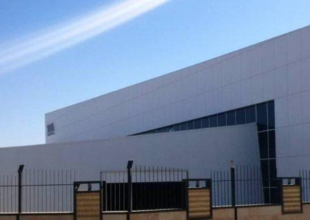 ساختمان اداری شهرک صنعتی پرفسور هشترودی با ۲۷ میلیارد ریال افتتاح شد