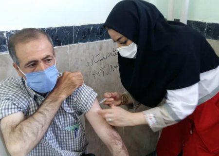 ۶۵ درصد مردم آذربایجان شرقی تا پایان شهریور واکسینه میشوند