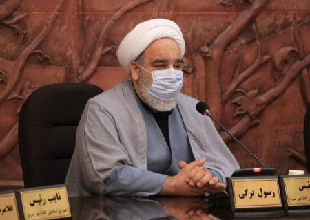 معیار انتخاب شهردار تبریز تخصص و برنامه ارایه شده توسط نامزدها است