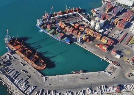 افزایش سهم ترابزون در صادرات ترکیه از منطقه شرق دریای سیاه