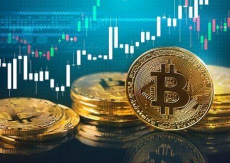 قیمت ارز دیجیتال/ بیت کوین گرفتار در دامنه نوسانی