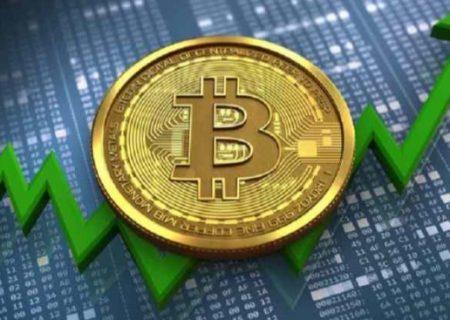 قیمت ارز دیجیتال/ تحرک ضعیف بیت کوین در بازار امروز
