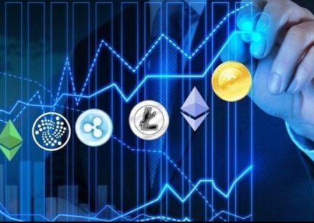قیمت ارز دیجیتال/ بازار ارز مثبت شد