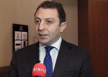 النور محمدوف: اسیران آذربایجانی در شرایط بسیار بدی نگهداری می شوند
