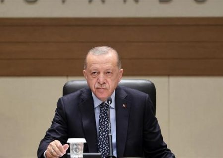 تنش دیپلماتیک ترکیه با غرب