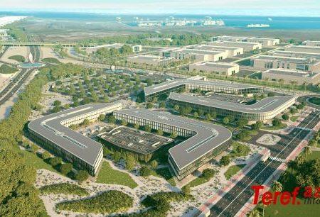 منطقه آزاد اقتصادی آلات در جمهوری آذربایجان چه مزایایی خواهد داشت؟