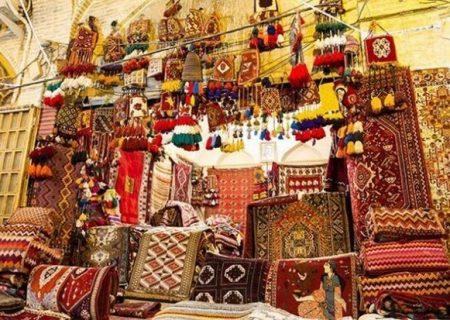 آذربایجانغربی، رتبه نخست کشور در تولید صنایعدستی عشایری