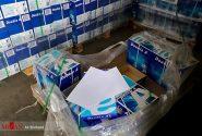 کاغذ با شروع بازگشایی مدارس گران میشود/شرایط برای ادامه فعالیت روزنامهها بسیار سخت شده