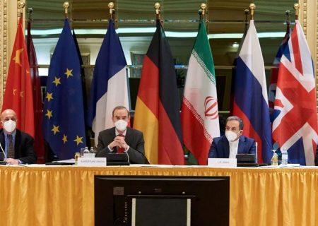 نشانه هایی مبنی بر یک گفتمان واقعی در ایران برای بر پیشبرد مذاکرات وجود دارد