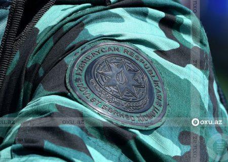 نظامیان ارمنستان به مرزبانان آذربایجان در قبادلی حمله کردند، یک سرباز آذربایجانی زخمی شد