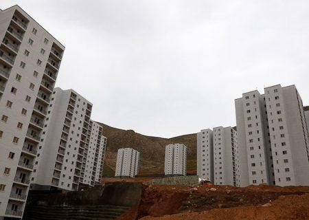 هزینه تولید سالی یک میلیون واحد مسکونی، ۴ هزار هزار میلیارد تومان است