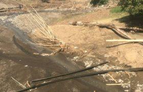 گزارش یاز اکو از وضعیت قرهداغ پس از آتشسوزی و سیل اخیر مئشهلری سؤندوروب، اورکلری یاندیران یاغیش