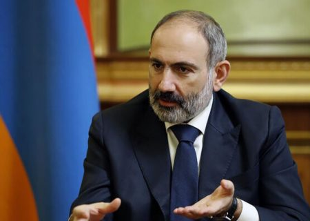 اجازه احداث کریدور نخجوان به جمهوری آذربایجان را نمی دهیم