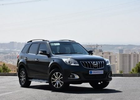 بازگشت هایما به خط تولید ایران خودرو