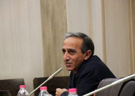 یادداشت استاد رحیم رئیسنیا به مناسبت فوت ناگهانی دکتر احمد گلمحمدی