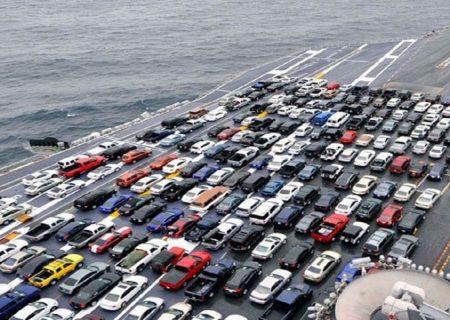 واردات خودرو آزاد نمیشود/ احتمال کاهش ۴۰ درصدی قیمت خودرو