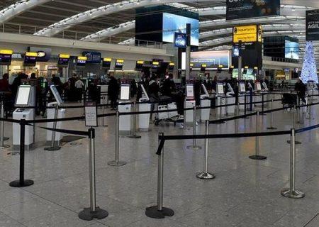 بریتانیا ترکیه را از فهرست قرمز مسافرت COVID-19 حذف کرد