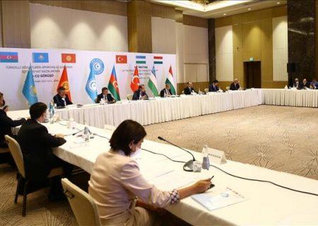 گسترش روابط اقتصادی ترکیه و آذربایجان