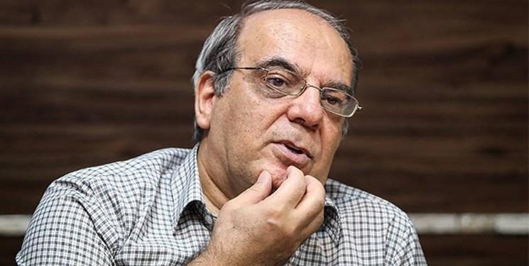 عباس عبدی به اصولگرایان:  وزن شما در جنگ و انقلاب یک پنجم اصلاحطلبان هم نمیشود