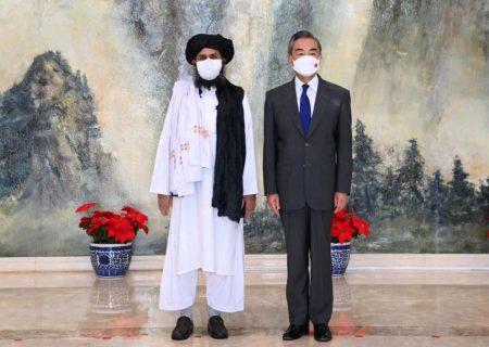 نگرانی اویغورهای افغانستان از بازگشت اجباری به چین