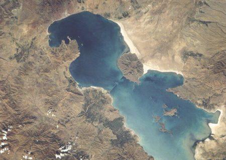 تیشه بر جان دریاچه ارومیه با از سرگیری سدسازی