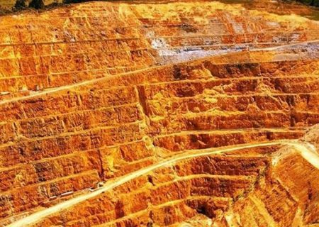 آلودگی های آب، خاک و هوا به فلزات سنگین، ارمغان معدن کاوی مس در آذربایجان/ ۲۳۰ هزار اصله درخت، قربانی بهره برداری از یک معدن