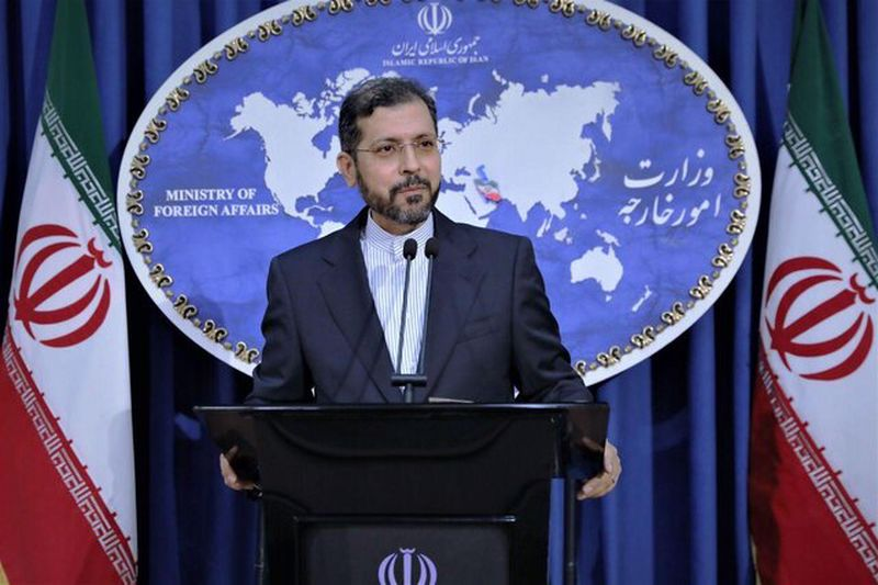 سخنگوی وزارت امور خارجه: باکو رانندگان ایرانی را فوراً آزاد کند