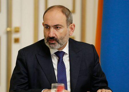 پاشینیان دلیل عنوان اسامی روستاهای آذربایجانی را اعلام کرد