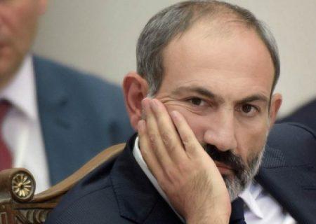 سالگردی که بدون حضور مقامات ارمنستان برگزار گردید
