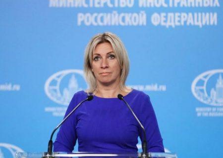 روسیه آمادگی خود را برای نزدیکتر شدن روابط فی مابین ارمنستان و ترکیه را اعلام کرد