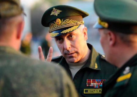 رستم مرادوف یک آذربایجانی را با دو ارمنی تبادل کرد!