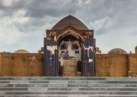 گردشگری مذهبی آذربایجانشرقی باید برجسته شود