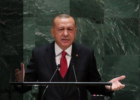 اردوغان: احتکار واکسن کرونا، برای بشریت خجالت آور است