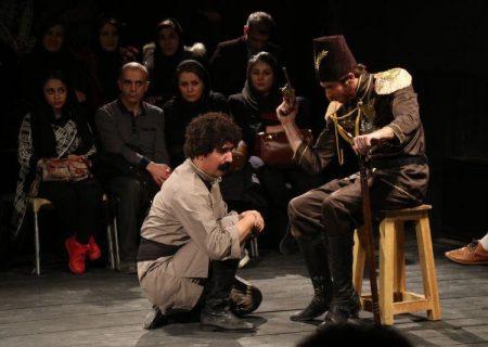 جای خالی برگزاری جشنواره تئاتر ترکی در مهد و قطب نمایشنامهنویسی کشور