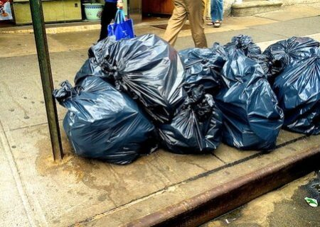 تولید روزانه ٣۵ تن کود کمپوست در کارخانه بازیافت شهرداری تبریز