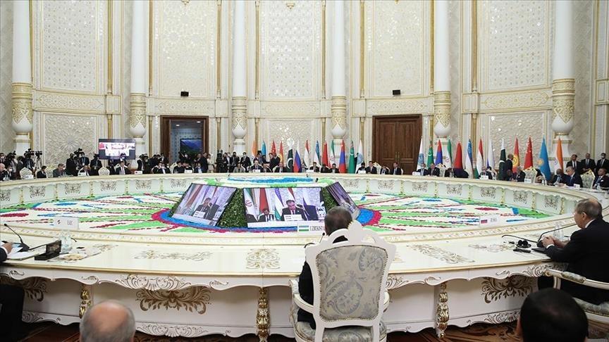 عضویت ایران در پیمان شانگهای؛ تداوم استراتژی نگاه به شرق