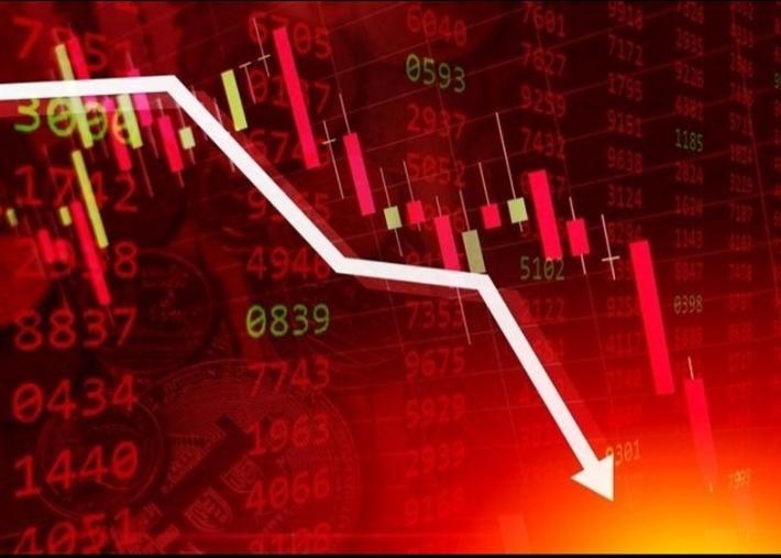 قیمت ارز دیجیتال/  تداوم نوسان منفی در بازار