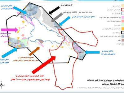 افتتاح بخشداری باسمنج علیرغم مخالفت ها/ تبریز کوچکترشد