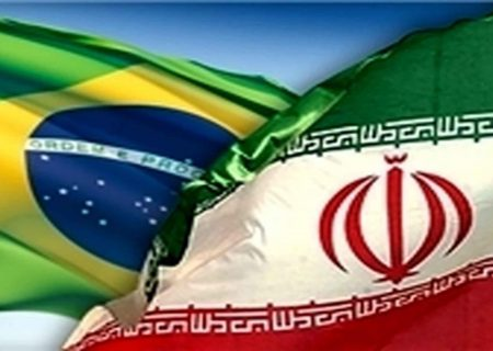 رشد تجارت دوجانبه ایران و برزیل در هشت ماه اول سال ۲۰۲۱