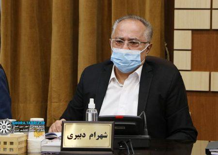 دولت، شهرداری ها را به حال خود رها کرده است/ رفع حاشیه نشینی جزو وظایف دولت است نه شهرداری