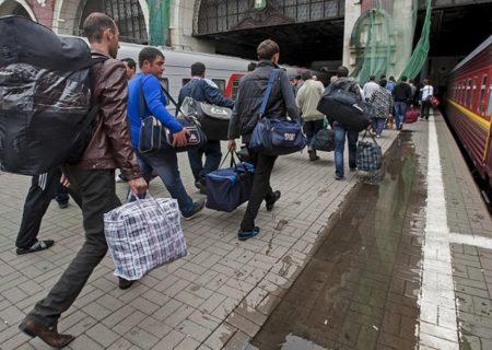 کاهش جمعیت ارمنستان: ارامنه بیشتر از زنگه زور فرار می کنند